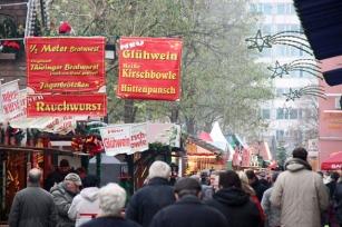 Weberglockenmarkt