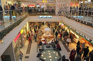 Marktplatzcenter