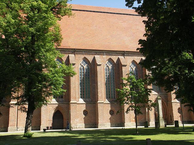 06neubrandenburg - marienkirche  konzertkirche_4136212588_m