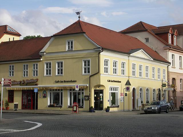 Reuterhaus