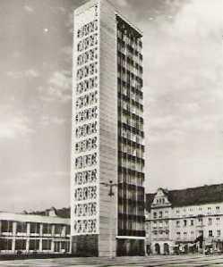 HKB und Kulturfinger in Neubrandenburg