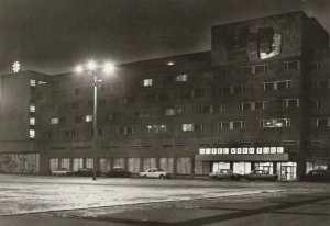 Hotel Vier Tore in Neubrandenburg