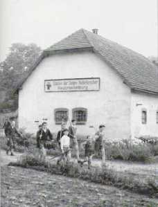 Hinterste Mühle - Station Junger Naturforscher in Neubrandenburg