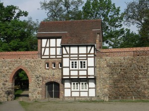 Wiekhaus in Neubrandenburg