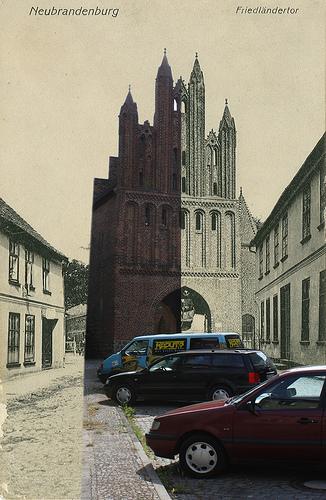Friedländer Tor