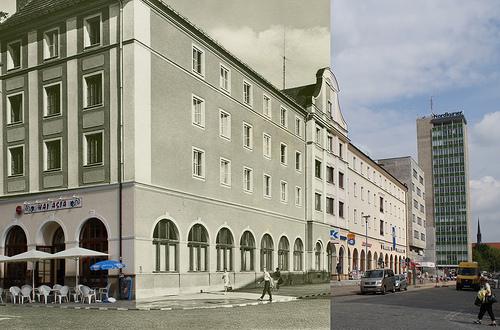 Altes Hotel Stargarder Strasse