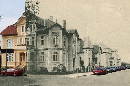 Schwedenstrasse