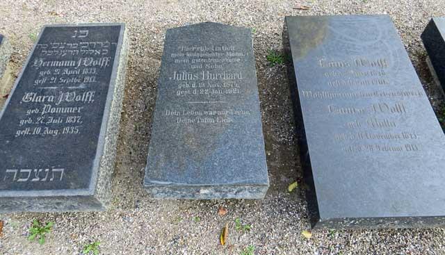Gedenkstätte Synagoge in Neubrandenburg