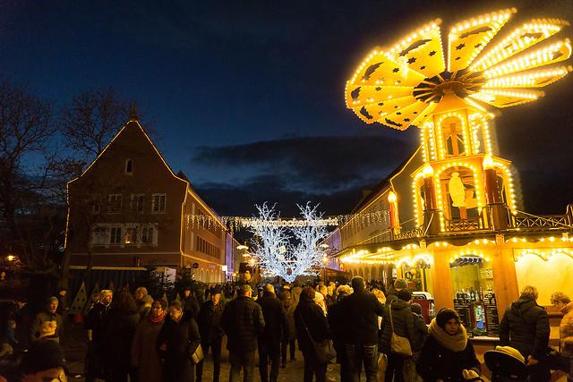 Neubrandenburg - Weberglockenmarkt_49150975333_m