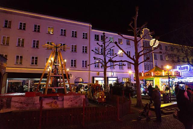 Neubrandenburg - Weberglockenmarkt_49164182407_m