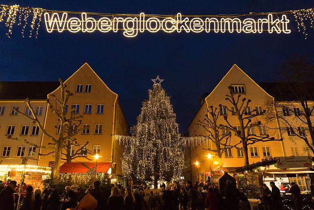 Neubrandenburg - Weberglockenmarkt_49169421576_m