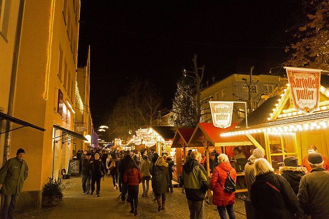 Neubrandenburg - Weberglockenmarkt_49172108126_m