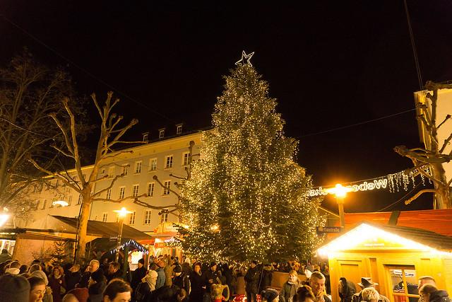 Neubrandenburg - Weberglockenmarkt_49172339142_m
